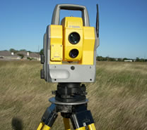 Barrow Surveying, Specializing in Surveying for the Construction Industry